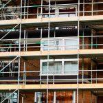 aumento construcción de nuevas viviendas